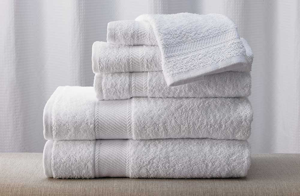 Queen Sheet Bath Towel Set 7 Day Linen Rental Topsail Beach Linens